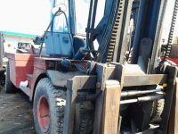 Used Linde H150 Forklift