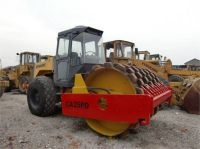 Used Road Roller Dynapac CA25PD Cheap