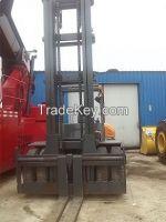 Used TCM 10 ton Forklift