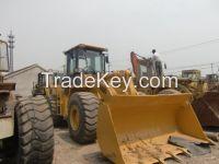 Used Wheel Loader Caterpillar 950G  Mob:+86 137 6134 5371