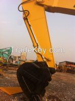 Used Crawler Excavator Caterpillar 330C original from Japan