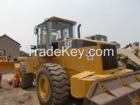 Used Wheel Loader Caterpillar 950G  Mob:+86 137 6134 5371