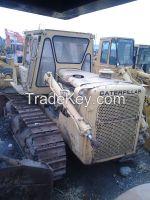 Used Caterpillar Bulldozer CAT D8K