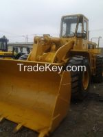 Used CAT 966C Loader