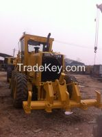Used CAT 14G Grader for exporting