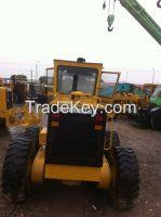 Used CAT Motor Grader 140H in good price