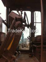 Used Grader CAT 14G In low price