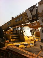 Used Tadano Mobile Crane TG250E Original from japan