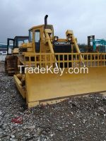 Used CAT D6H Bulldozer exporting to oversea
