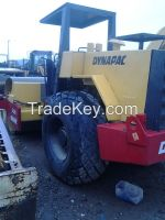 Used Single Drum Roller Dynapac CA25D