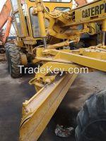 Used Motor Grader Caterpillar 140G