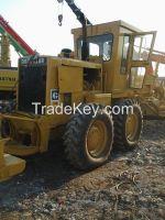 Used CAT Grader 14G