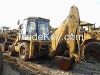 Used JCB Backhoe Loader 3CX/Used backhoe Loader JCB 3CX
