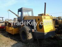 Used Compactor/Roller Bomag BW217D