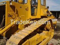 Used CAT Bulldzoer Caterpillar D5H