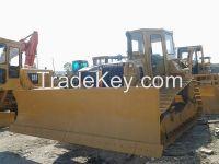 Used Bulldozer CAT D5M in good condition