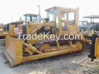 Used Caterpillar D6D Crawler Bulldozer/Used Bulldozer CAT D6D