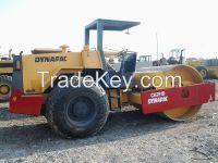 Used Roller Dynapac CA251D/used dynapac roller
