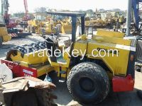 Used Compactor Dynapac CA30PD /Single Drum Roller