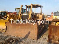 Used Bulldozer CAT D6H/Caterpillar Bulldozer D6H
