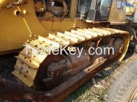 Used CAT Bulldozer D6D/Caterpillar Bulldozer D6D