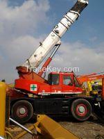Used Rough Crane Tadano TM250M/TADANO 25T