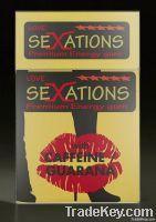 SeXations Energy Gum