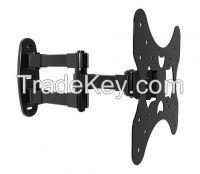 best sale swivel tv wall mounting bracket
