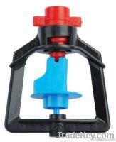 Inverted 360 Degree Micro sprinkler