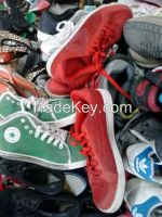Used Shoes Exporter From China