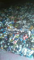 China Quality Used Shoes