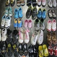 Quality Used Shoes For Kenya