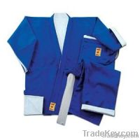 Judo Uniform | Karate Uniform | Reversible Judo Uniform | Ju-Jitsu Uniform