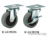 Industrial Caster (IC-GU3W25)