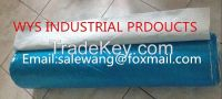 self adhesive adhering floor protection mat film    Non Woven With  PE Liner surface shield film mat