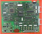 CPU board control board