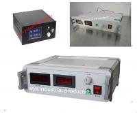 DC high voltage power supply electrostatic spinning  electrotatic-spraying electrotatic-adsorption polarization 0-100kv