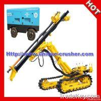 KY120 Wagon Drill