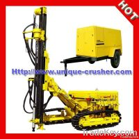 KY130 Down the Hole Drilling Machine