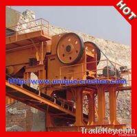 100-120 t/h Stone Crushing Plant