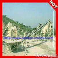100-120 t/h Limestone Crushing Plant