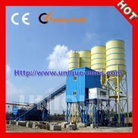 HZS60 Central Mix Concrete Batch Plant