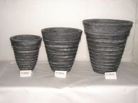 Earthen Garden Pot