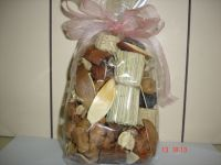 Fragranced Pot-Pourri