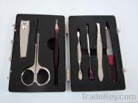 7pcs manicure set