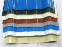 UPVC Roof Tiles