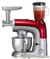 Multi Function Stand Mixer