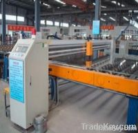 transverse cutting machine