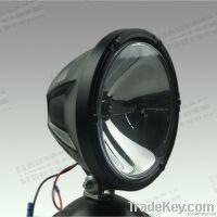 210mm 8 inch halogen off road light, 4x4 driving car light F