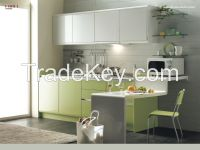 Modern Design Lacquer Kitchen Cabinet